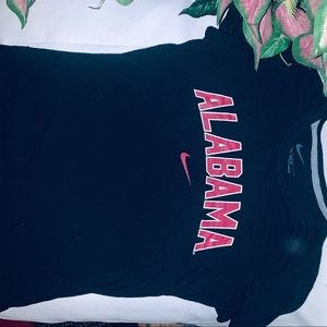 Nike Alabama shirt